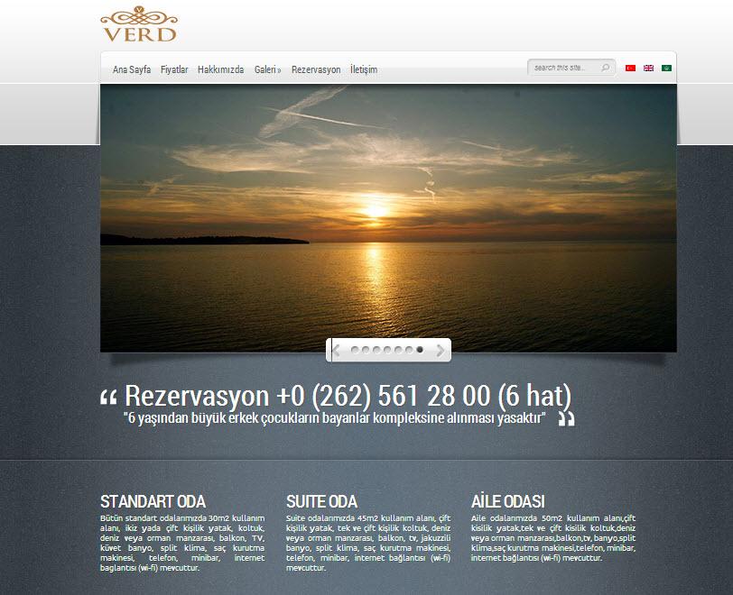 Verdotel.com